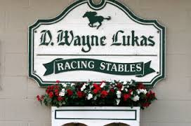 DWayne Lukas Racing Stables