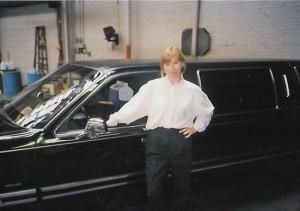 Janice L. Blake Limo Chicago Horses Racing