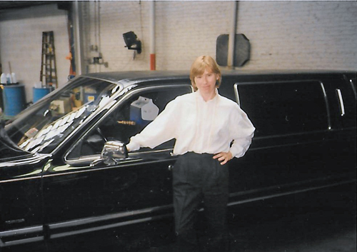 Janice L. Blake Limo Chicago Horses Racing