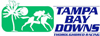 Janice L. Blake Tampa Bay Downs Stakes horse racing motivational