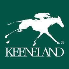 Keeneland Race Track, Lexington, KY Janice L. Blake coach