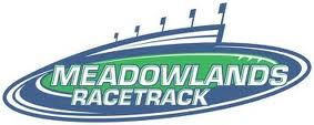 The Big M Meadowlands Race Track Thoroughbred Horses
