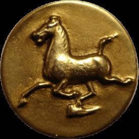 Kansu-Horse-Pendant
